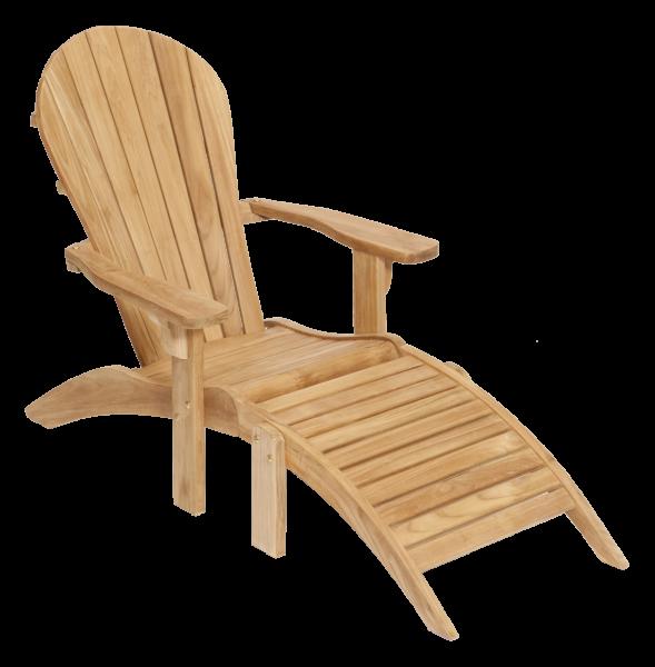 "Deckchair ""Americana"""