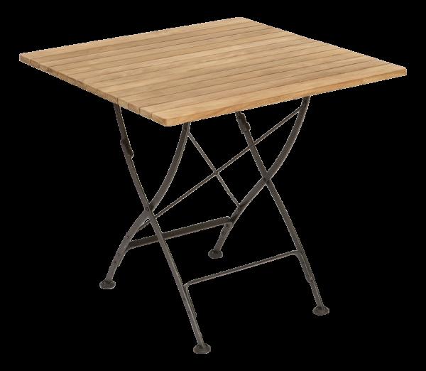 "Tisch ""Rex"" Rechteckig & Quadratisch"